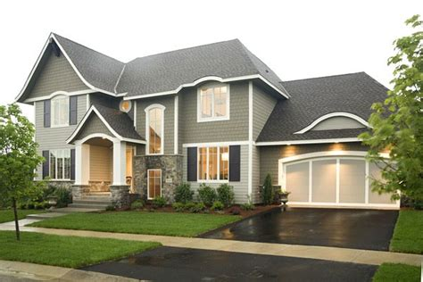 Small House Big Garage Plans by Create A Spacious Home With An Open Floor Plan