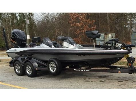 used bass boats in ga used 2013 ranger z521 comanche cumming ga 30041