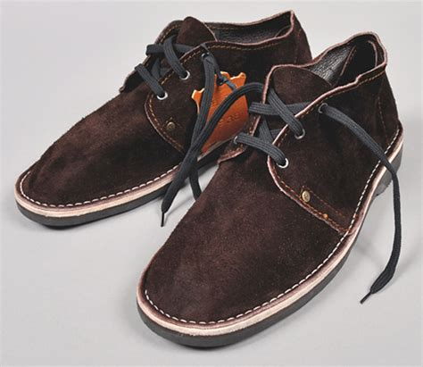 Handmade Shoes - herbert schier velskoen handmade shoes cool material