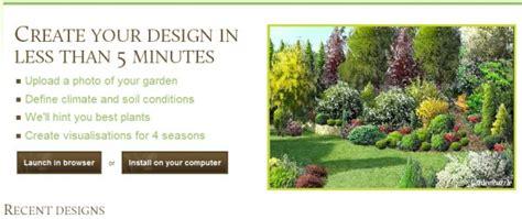 progettazione giardini software gratis disegnare e progettare il giardino gratis