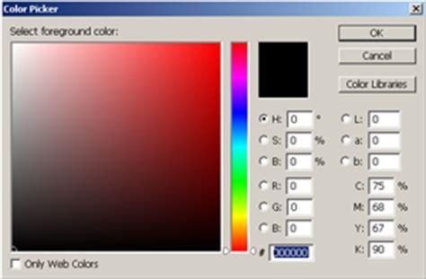 tutorial website maken photoshop nieuwe afbeelding maken achtergrond instellen 187 photoshop