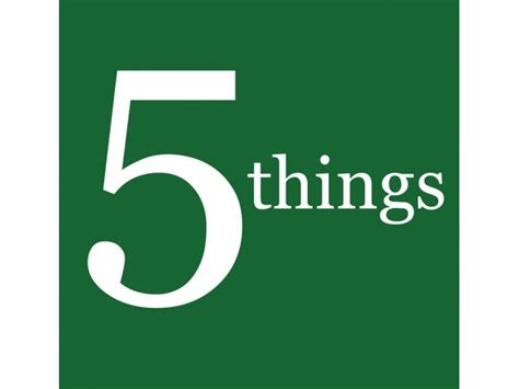 5 Things To Perk Up Your Week by 5 Things To Do In Homer Glen Lockport This Week Homer