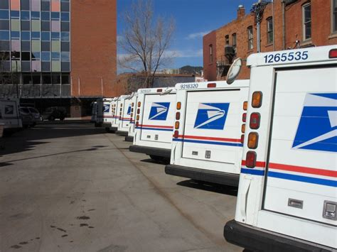 3 suggestions for the postal service to prevent them from