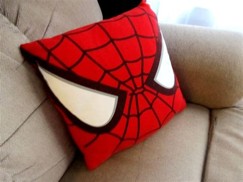 spiderman pillow pattern 17 best images about spider man ideas on pinterest