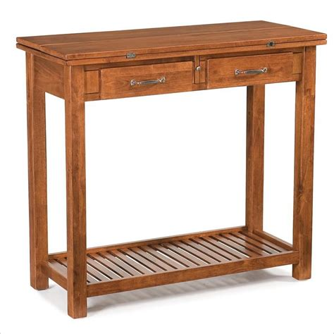 expandable wood dining table home styles expandable solid wood console dining table ebay