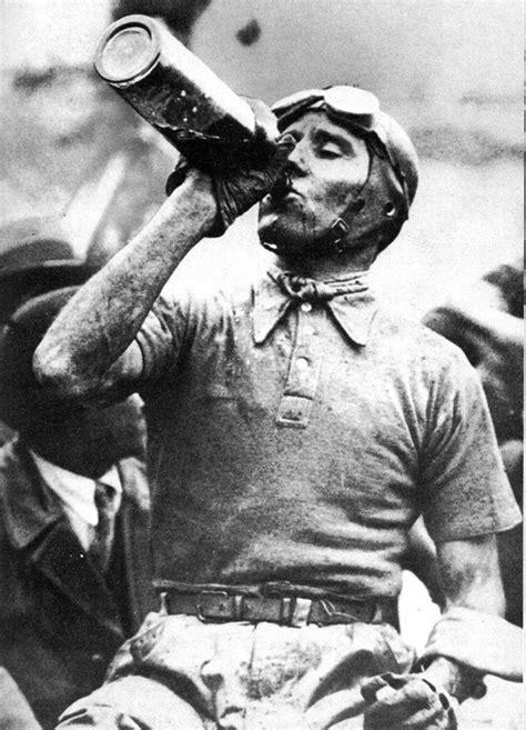 fabforgottennobility: Tazio Nuvolari