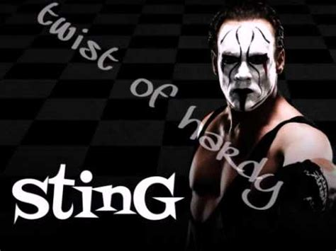 theme song sting the crow sting wwe 2014 theme song youtube