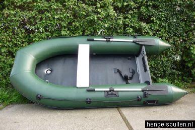 karperboot rubber pro marine rubberboot 3 mtr op hengelspullen