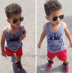 how to cut bi racial boys hair styles swag baby style my ℬaby boy pinterest