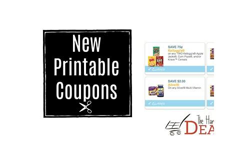 coupons and deals online