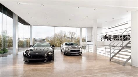 aston martin showroom aston martin opens dealership in indonesia carsfresh