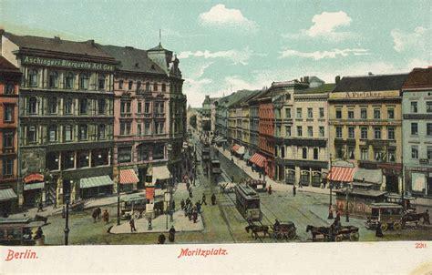Postkarten Druckerei Fulda by Berlin Kreuzberg Berlin Moritzplatz Zeno Org