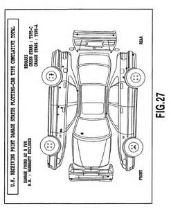 car damage diagram template pictures inspirational pictures