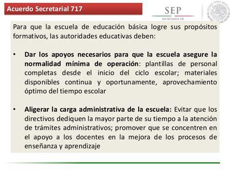 ley del issste reformada educacin primaria acuerdo 717