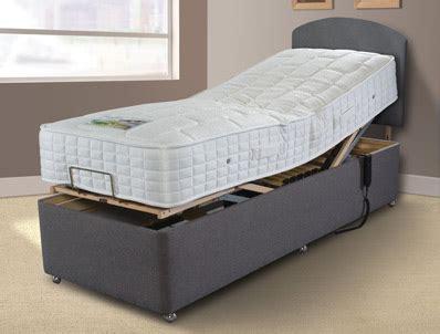 sleepeezee  gel comfort  pocket adjustable bed buy   bestpricebeds