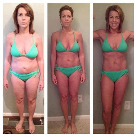 10 Day Detox Success Stories by Isagenix Transformations Abundant Energy