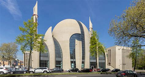 Finding In Germany A Muslim S Guide To Finding Mosques In Germany Halaltrip