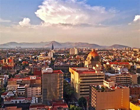 cheap flights  newark  mexico city