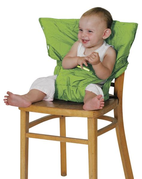 Baby Seat For Dining Chair Baby Seat Anywhere