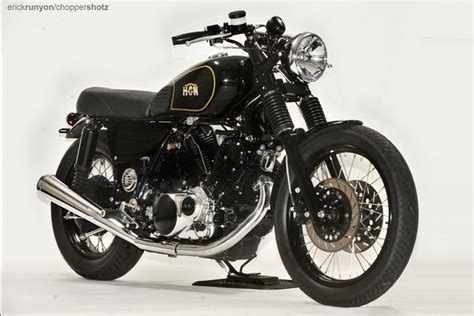 Motorrad Vincent Kaufen by Umbau Vincent Inspred Virago Motorrad Fotos Motorrad Bilder