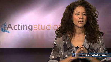 idalis deleon idalis de leon tv hosting for actors 103 teleprompter