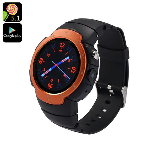 top android smart watches wholesale android 5 1 phone smart phone from china