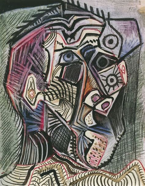 picasso paintings chronological picasso s self portrait evolution from age 15 to age 90