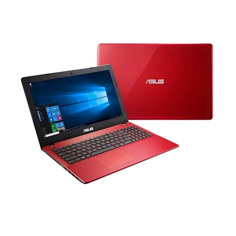 Laptop Asus I3 Windows 10 jual asus x455lj wx361t notebook 4gb ram intel i3