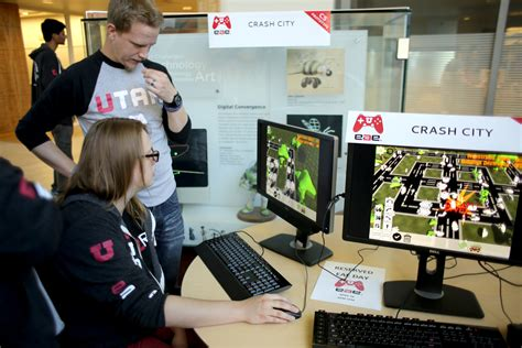 game design york university princeton review ranks u of u top undergrad school to