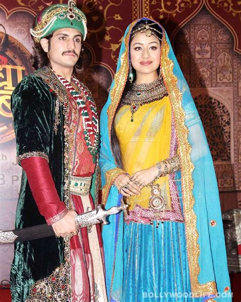 review of jodha akbar it s me and me all the way why does jodha akbar continue to be surrounded by
