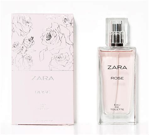 Parfum Zara zara zara perfume a fragrance for
