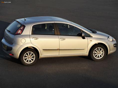 Fiat Punto Photos Fiat Punto Evo 5 Door Uk Spec 199 2010 12 Photos 1280x960