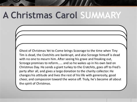 themes in a christmas carol sparknotes a christmas carol cliff notes my blog