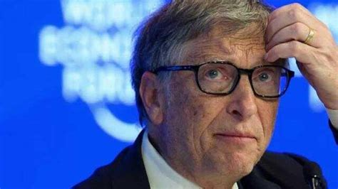 Bill Gates Mba Speach by Microsoft Founder Bill Gates Calle Cryptocurrency Cloud