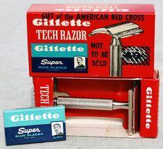 timey razors vintage travel razor gillette safety razor w original
