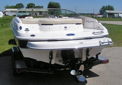 fishing boat for sale janesville wi 2005 chaparral ssi204 power boat for sale in janesville wi