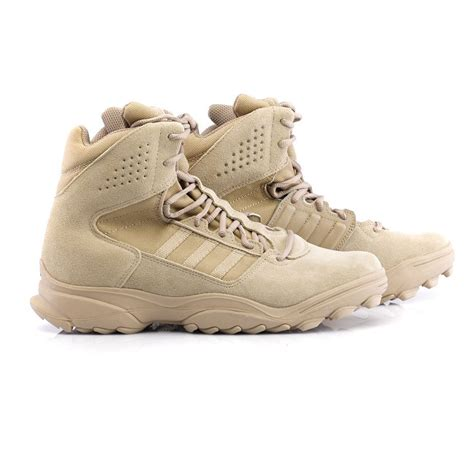 adidas gsg 9 3 desert low boots clear sand ebay