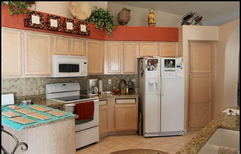 top ten most popular kitchen cabinet color