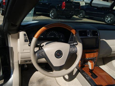 how it works cars 2006 cadillac xlr interior lighting 2006 cadillac xlr pictures cargurus