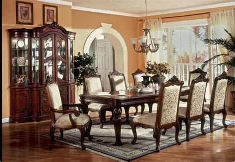 victorian dining rooms formal victorian dining room designs