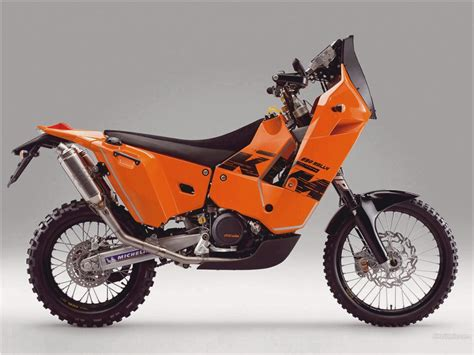 Dakar Ktm Ktm Still In Dakar Rally Moto Magazine Motorcycles