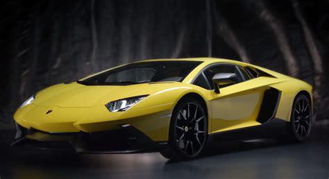Lamborghini Lp720 4 Lamborghini Aventador Lp720 4 50 Anniversario Official