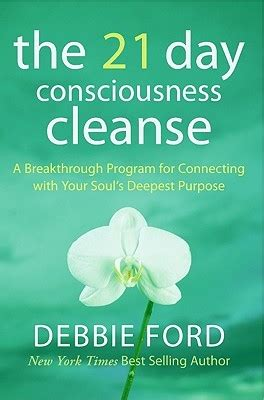 Breakthrough Detox by The 21 Day Consciousness Cleanse A Breakthrough Program