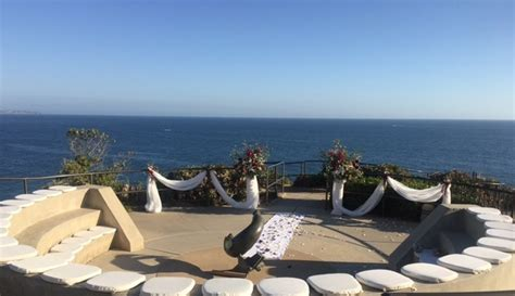 wedding in laguna ca orange county huntington wedding at your service