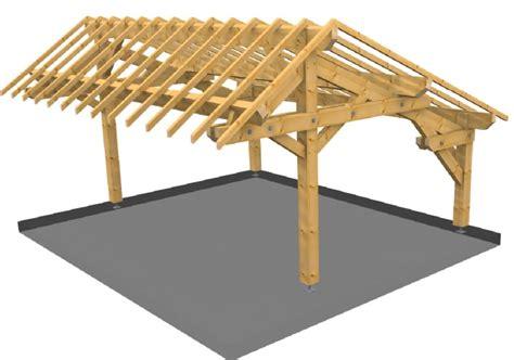 Commercial Garage Plans Carport 2 Voitures Socab