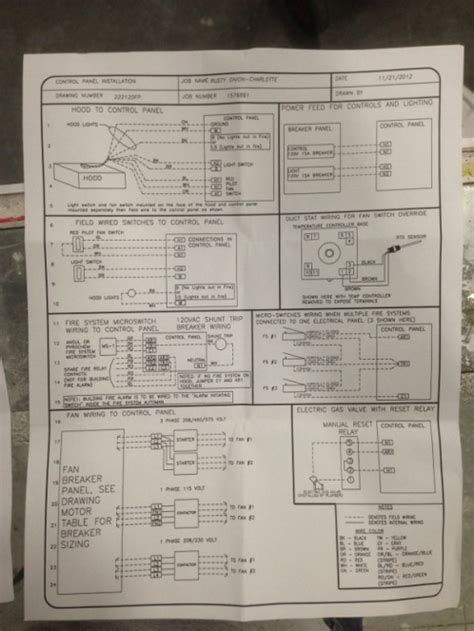 commercial kitchen wiring diagrams wiring diagram 2018