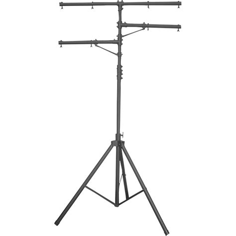 heavy duty light stand stages gt lighting stands gt heavy duty stage light