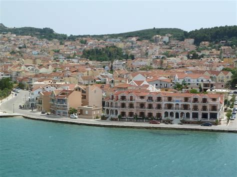 argostoli greece cruise port america line nieuw amsterdam cruise day 5