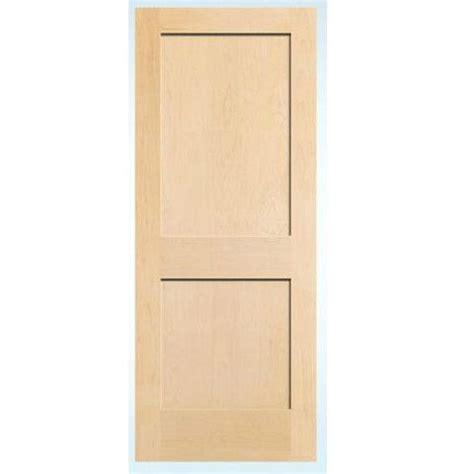 2 Panel Shaker Interior Doors