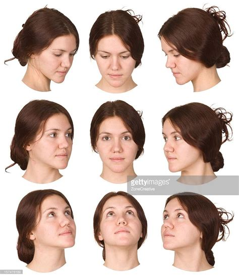 how to angle hair around face top 25 best girl face drawing ideas on pinterest